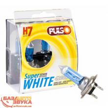 Галогенная лампа PULSO LP-72471 (H7/PX26D 24v70w super white/plastic box)