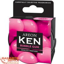 Ароматизатор Areon KEN Buble Gum
