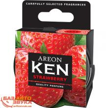 Ароматизатор Areon KEN Strawberry
