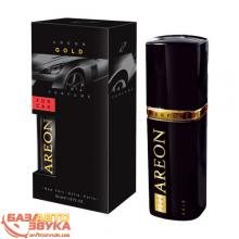 Ароматизатор Areon Perfume Gold в пластике 50мл, Фото 2
