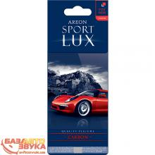 Ароматизатор Areon VIP Sport Lux Carbon