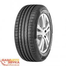 Шины Continental ContiPremiumContact 5 (195/65R15 91H) ct256