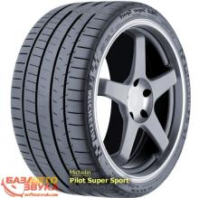 Шины Michelin Pilot Super Sport (255/40R19 100Y)