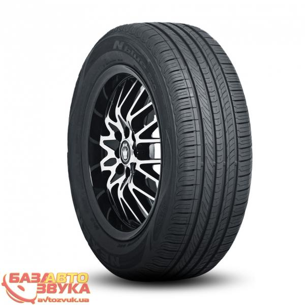 Шина Nexen NBlue Eco (205/55R16 89H)