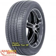 Шины Michelin Latitude Tour HP (235/60R18 103V)