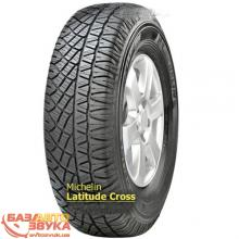 Шина Michelin Latitude Cross (245/70R16 111H)