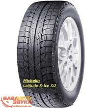 Шины Michelin Latitude X-Ice Xi2 (285/60R18 116H)