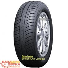 Шины GOODYEAR EfficientGrip Compact (185/65R14 86T)