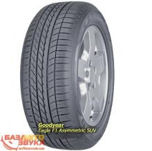 Шины GOODYEAR Eagle F1 Asymmetric SUV (255/55R18 109Y)