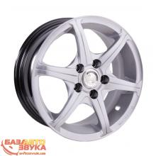 Диски RACING WHEELS H-116 HS rw319 (R14 W6 PCD5x100 ET38 DIA67,1)