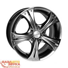 Диски RACING WHEELS H-253 HPT rw43 (R14 W6 PCD4x100 ET38 DIA67,1)