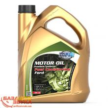 Моторное масло MPM 5W-30 Premium Synthetic Fuel Conserving Ford 5л