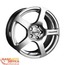 Диски RACING WHEELS H-218 HS rw568 (R16 W7 PCD5x112 ET45 DIA66,6)