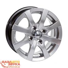Диски RACING WHEELS H-325 HS rw448 (R14 W6 PCD4x98 ET38 DIA58,6)