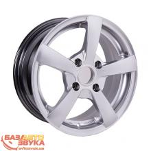 Диски RACING WHEELS H-337 HS rw468 (R16 W7 PCD5x112 ET40 DIA66,6A), Фото 2