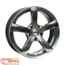 Диски RACING WHEELS H-337 HPT rw824 (R15 W6,5 PCD4x114,3 ET40 DIA67,1)
