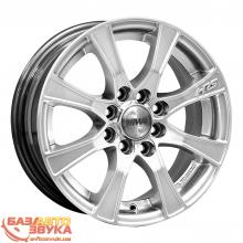 Диски RACING WHEELS H-476 HS rw520 (R13 W5,5 PCD4x114,3 ET38 DIA67,1)