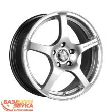 Диски RACING WHEELS H-125 HS rw348 (R14 W6 PCD4x100 ET35 DIA67,1)