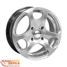 Диски RACING WHEELS H-344 HS rw52 (R14 W6 PCD4x100 ET35 DIA67,1)