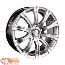 Диски RACING WHEELS H-285 HS rw413 (R14 W6 PCD4x100 ET38 DIA67,1)