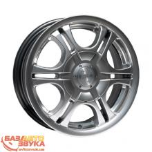Диски RACING WHEELS H-104 HS rw2 (R13 W5 PCD8x98/100 ET35 DIA67,1)