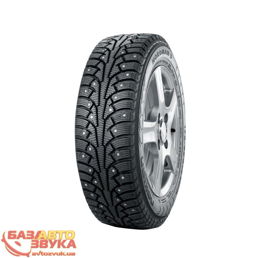 Nokian nordman suv snow tire reviews - d490