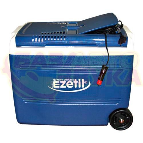 Автохолодильник EZETIL E-40 Roll Cooler 12/230: отзывы, характеристики и фото