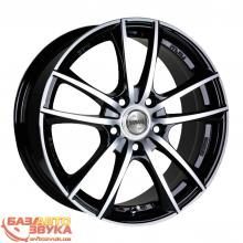 Диски RACING WHEELS H-505 SDS-F/P rw633 (R15 W6,5 PCD4x114,3 ET35 DIA67,1)