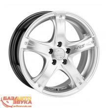 Диски RACING WHEELS H-366 HS rw574 (R16 W7 PCD5x114,3 ET40 DIA67,1)