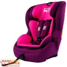 Кресло Kids Safe KS1000 Isofix Pink (KS1000PK)
