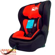 Кресло Kids Safe KS1000 Isofix Red (KS1000RS)