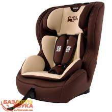 Кресло Kids Safe KS1000 Isofix Brown (KS1000BR)