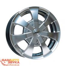Диски RACING WHEELS H-216 HS rw39 (R13 W4,5 PCD4x114,3 ET45 DIA69,1)