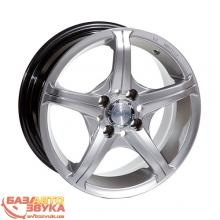 Диски RACING WHEELS H-232 HS rw746 (R13 W5,5 PCD4x98 ET35 DIA58,6)