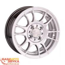 Диски RACING WHEELS H-333 HS rw507 (R13 W5,5 PCD4x98 ET38 DIA58,6)