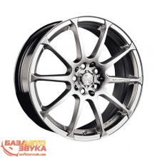 Диски RACING WHEELS H-158 HS rw442 (R15 W6,5 PCD5x114,3 ET45 DIA67,1)