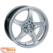 Диски RACING WHEELS H-126 HS rw490 (R14 W6 PCD4x98 ET38 DIA58,6)