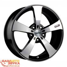 Диски RACING WHEELS H-419 HS rw843 (R17 W7 PCD5x114,3 ET35 DIA67,1)
