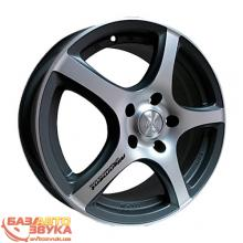 Диски RACING WHEELS H-531 HPT rw729 (R15 W6,5 PCD4x114,3 ET40 DIA73,1)
