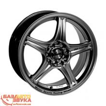 Диски RACING WHEELS H-125 HPT rw596 (R14 W6 PCD4x98 ET38 DIA58,6)