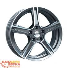 Диски RACING WHEELS H-315 GM-F/P rw950 (R18 W7,5 PCD5x114,3 ET48 DIA67,1)