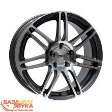 Диски RACING WHEELS H-349 GM-F/P rw186 (R18 W8 PCD5x120 ET37 DIA72,6)