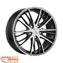 Диски RACING WHEELS H-551 DB-F/P rw814 (R16 W7 PCD5x112 ET40 DIA66,6A)