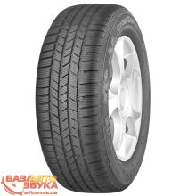 Шины Continental ContiCrossCont Winter (235/65R18 110H) ct235