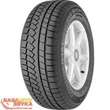 Шины Continental Conti4x4WinterContact (265/60R18 110H) ct386