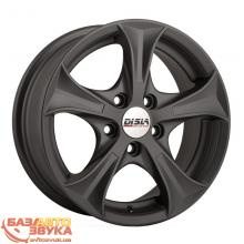 Диски Disla Luxury 706 GM  (R17 W7.5 PCD5x108 ET40 DIA67.1)