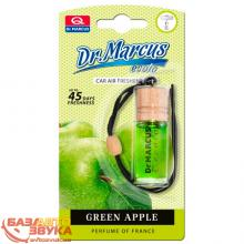 Ароматизатор Dr. Marcus Ecolo Green apple 4,5мл