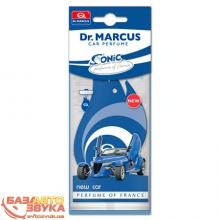 Ароматизатор Dr. Marcus SONIC New car display