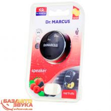 Ароматизатор Dr. Marcus Speaker Red fruits 8мл