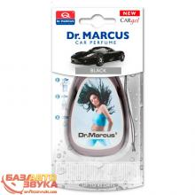 Ароматизатор Dr. Marcus Car Gel Black 10мл, Фото 4
